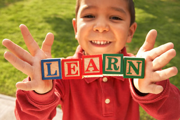Help your autistic child learn
